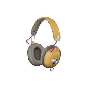 パナソニック ワイヤレスステレオヘッドホン RP-HTX80B-C [キャメルベージュ] amuseland