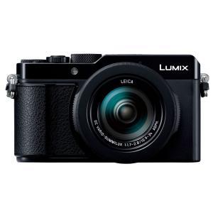 パナソニック プレミアムコンパクトカメラ LUMIX DC-LX100M2|amuseland