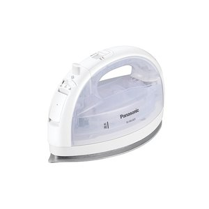 パナソニック コードレススチームアイロン カルル NI-WL405-W [ホワイト] amuseland