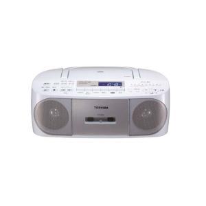 東芝 CDラジオカセットレコーダー TY-CD...の関連商品9