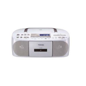 東芝 CDラジオカセットレコーダー TY-CDH7 amuseland