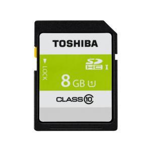 東芝 SDメモリーカード SDAR40N08G [8GB]★|amuseland