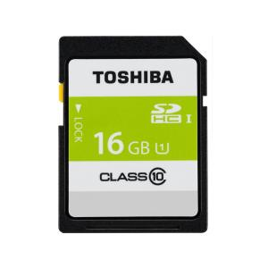 東芝 SDメモリーカード SDAR40N16G...の関連商品5