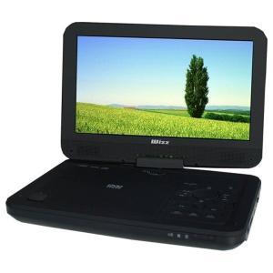 ダイニチ電子 10.1インチ ポータブルDVDプレーヤー Wizz DV-PW1040 amuseland