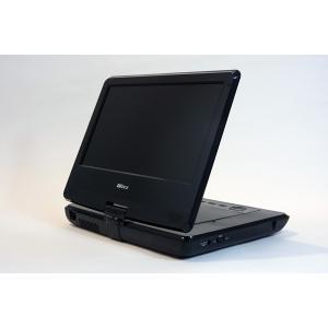 ダイニチ電子 ポータブルブルーレイ・DVDプレーヤー Wizz DB-PW1055X|amuseland