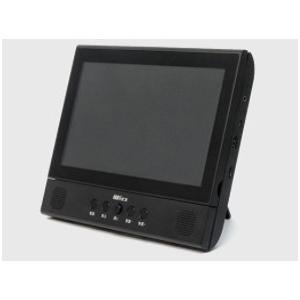 ダイニチ電子 AndroidタブレットDVDプレーヤー Wizz DV-PTB1080|amuseland
