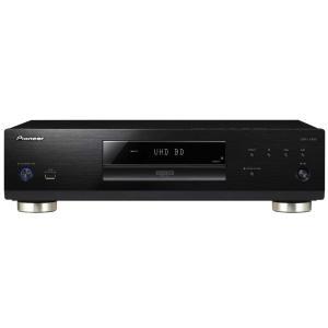 パイオニア Ultra HD Blu-ray対応ユニバーサルディスクプレーヤー UDP-LX500|amuseland