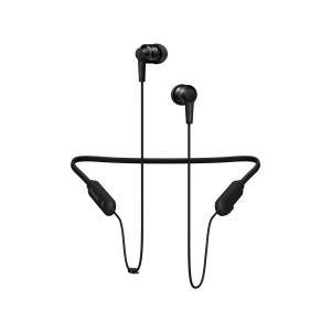 パイオニア Bluetooth ワイヤレスインナーイヤーヘッドホン SE-C7BT(B) [オールブラック] amuseland