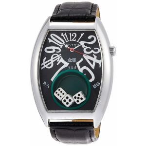 フランク三浦五号機 ハイパーマカオ 腕時計 FM05K-B ◆|amuseland