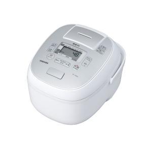 東芝 真空IH炊飯器(5.5合炊き) RC-10VRN(W) [グランホワイト] amuseland
