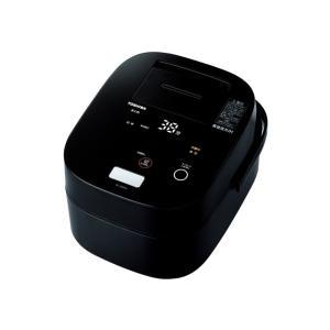 東芝 真空圧力IH炊飯器(5.5合炊き) RC-10VPN-K グランブラック|amuseland