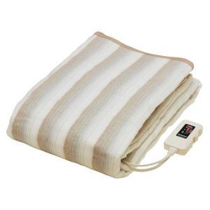 【◆在庫有り◆】なかぎし 電気掛・敷毛布 NA-013K|amuseland