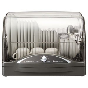 三菱電機 食器乾燥機 キッチンドライヤー TK-TS7S|amuseland