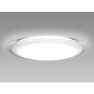 NEC LEDシーリングライト LIFELEDS HLDCKD1298SG