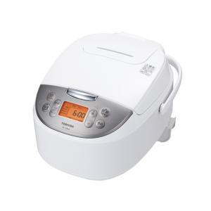 東芝 炊飯器(5.5合炊き) RC-10MSL amuseland