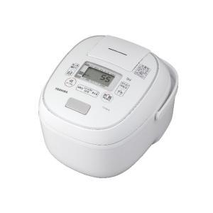 東芝 IHジャー炊飯器(5.5合炊き) RC-10RM|amuseland