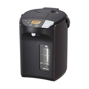 タイガー魔法瓶 蒸気レスVE電気まほうびん とく子さん PIS-A220|amuseland