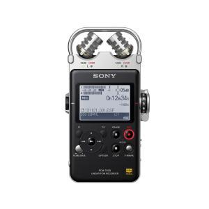 SONY リニアPCMレコーダー PCM-D100|amuseland