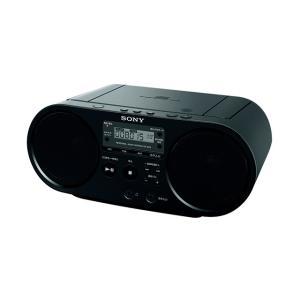 SONY CDラジオ ZS-S40 (B) ...の関連商品10