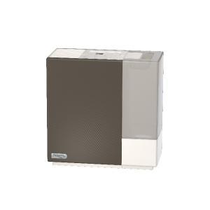ダイニチ ハイブリッド式加湿器 ダイニチプラス HD-RX519(T) プレミアムブラウン 木造8.5畳/プレハブ14畳|amuseland