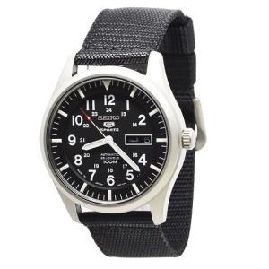SEIKOセイコー 5 Sports Seiko 自動巻(機械式)腕時計 SNZG15J1 ◆|amuseland