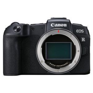 CANON ミラーレス一眼カメラ EOS RP マウントアダプターキット