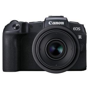 CANON ミラーレス一眼カメラ EOS RP RF35 MACRO IS STM レンズキット