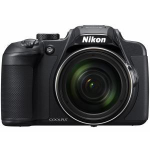 ニコン コンパクトデジタルカメラ COOLPIX B700 [ブラック]|amuseland