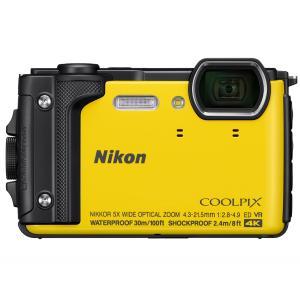 ニコン コンパクトデジタルカメラ COOLPIX W300 ...