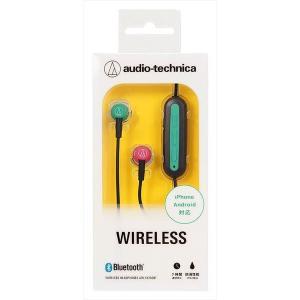 audio-technica オーディオテクニカ ATH-CK150BT CZ クレイジー Bluetoothワイヤレスヘッドホン|amuseland