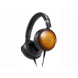 audio-technica オーディオテクニカ ハイレゾ対応 ポータブルヘッドホン ATH-WP900|amuseland