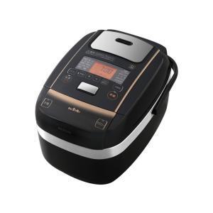 アイリスオーヤマ 圧力IHジャー炊飯器(5.5合炊き) 銘柄量り炊き KRC-PC50|amuseland