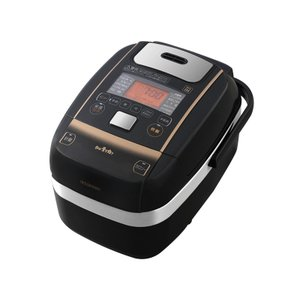 アイリスオーヤマ 圧力IHジャー炊飯器(3合炊き) 銘柄量り炊き KRC-PC30|amuseland