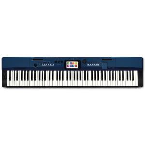 カシオ 電子ピアノ Privia PX-560MBE [ディープブルー調]|amuseland