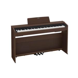 CASIO カシオ 電子ピアノ Privia PX-870BN オークウッド調 88鍵|amuseland