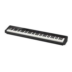 奥行232mmのスリムボディで、高品質なピアノ性能、豊富な音色&リズムも搭載。   ■ハンマーアクシ...