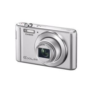 カシオ デジタルカメラ EXILIM EX-ZS210SR [シルバー]
