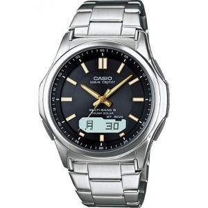 CASIO カシオ WAVE CEPTOR 電波ソーラー腕時計 WVA-M630D-1A2JF 国内正規モデル ◆|amuseland