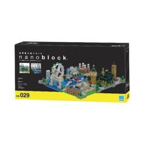 カワダ ナノブロック nanoblock ロンドン NB-029 ◆|amuseland