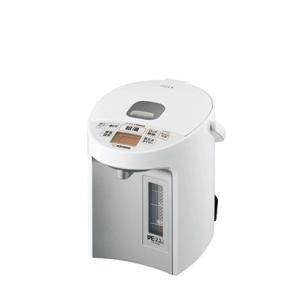 象印 マイコン沸とうVE電気まほうびん 2.2L 優湯生 CV-GT22|amuseland