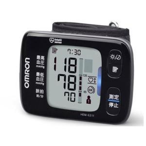 オムロン 手首式自動血圧計 HEM-6311