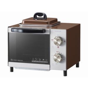 コイズミ オーブントースター KOS-0703/T [ブラウン]