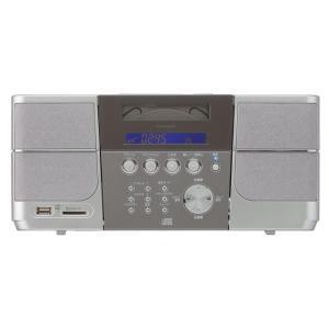 コイズミ ステレオCDシステム SDD-4340|amuseland