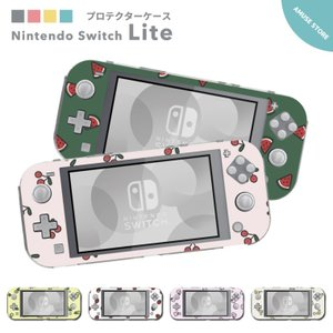 Nintendo Switch Lite ケース カバー スウィッチライト スイッチライト かわいい...