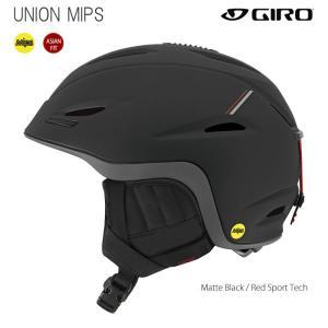 GIRO/ジロ スキー/スノーボードヘルメット/UNION ...