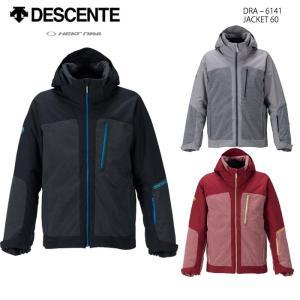 スキーウェア ジャケット/DESCENTE デサント JAC...