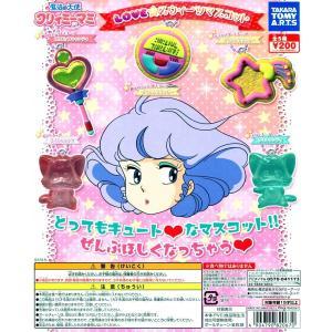 魔法の天使 クリィミーマミLOVE☆スウィーツ マスコット全5種セット|amyu-mustore