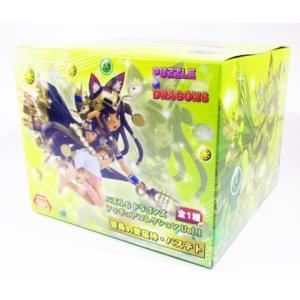 パズル&ドラゴンズ フィギュアコレクション Vol.1 響奏の愛猫神・バステト 全1種|amyu-mustore