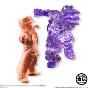 ジョジョの奇妙なミニフィギュア スターダストクルセイダース 全12種セット|amyu-mustore