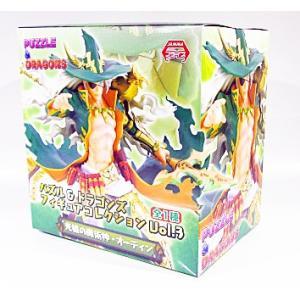 パズル&ドラゴンズ フィギュアコレクションVol.3 光槍の魔術神 オーディン 全1種|amyu-mustore